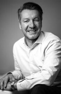 Psychotherapeut Markus Fischinger